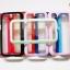เคสขอบยางนิ่มหลังแข็งใส Samsung Galaxy J1 thumbnail 1