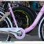 """จักรยานแม่บ้าน TRINX ล้อ 24 นิ้ว เฟรมเหล็ก """"CUTE1.0"""" thumbnail 10"""