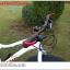 จักรยานล้อโต Panther Hercules Pro 4.9 ,24 สปีด ดิสน้ำมัน เฟรมอลู ดุมแบร์ริ่ง 2016 thumbnail 14