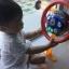 พวงมาลัยหัดขับรถแบบติดกระจกในรถ หัดขับของเด็ก แก้ปัญหาลูกแย้งพวงมาลัยตอนขับรถ thumbnail 13