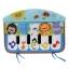 แผ่นคนตรีเท้าถีบสำหรับเด็กเล็ก (kick & Play Piano ) thumbnail 2