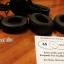 Premium Pads M-Series Earpad เอียร์แพดแบบหนานุ่มพิเศษสำหรับหูฟัง Audio Technica Ath M20x M30x M40x M50x thumbnail 6