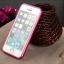 เคสฝาหลังใสเลื่อนไสล์ขอบอลูมิเนียม Iphone 6 4.7 นิ้ว thumbnail 6