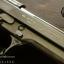 ปืน BBgun GUN HEAVEN Berretta 92FS Silver 6 mm. AirSoftGun thumbnail 6