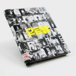 EXO-K 1st Album repackage Growl (Kiss Version)