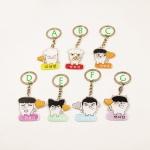พวงกุญแจ BTS (ระบุศิลปิน)