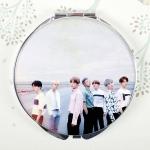 กระจกพกพา BTS WINGS