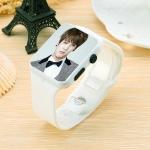 นาฬิกา BTS Jungkook สำเนา