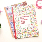 Scandinavia Style Wrapping Paper Book Vol.1