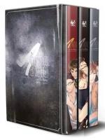 [ Pre order+ Strong Box ]- BOXSET- ไร้พ่าย By Snufflehp 3 เล่มจบ