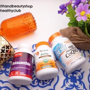 # Antioxidant Set # set ย้อนวัย