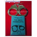 กุญแจมือ THE SMITS HANDCUFFS