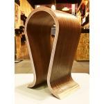 ขาตั้งหูฟังแบบไม้ Wood Headphone Stand