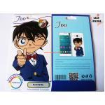 ฟิล์มกันรอยลายการ์ตูน หน้า-หลัง Samsung Galaxy E7/E700-19