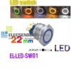 LED switch