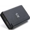 ขาย FiiO HS9 เคสหนังแบบ Flip Case อย่างดีสำหรับ FiiO X5 โดยเฉพาะ บางเบา สะดวกต่อการใช้งาน