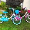 จักรยานเด็ก ALTON ล้อ 18 นิ้ว ,BNK1801S