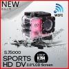 """กล้อง Action Camera SJCAM """"SJ5000 Wi-Fi """"ของแท้ ประกัน 1 ปี จากผู้น้ำเข้าอย่างเป็นทางการ"""