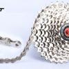 โซ่จักรยาน DUST Chain Z10, 10 speed