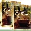 GOLD Banana Coffee โกลด์ บานาน่า คอฟฟี่ กาแฟเพื่อคนรักสุขภาพ