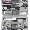 ชุดเครื่องมือซ่อมจักรยาน IcetoolZ Pronto tool kit ชุดใหญ่ กล่องเทา