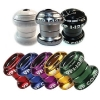 "ถ้วยคอลอย VP-A69ac bicycle headset 1 1/8"" anodized"