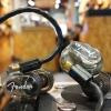 Fender DXA1 หูฟัง Inear Monitor แบรนดัง สำหรับมืออาชีพ สายถอดได้ ราคาประหยัด