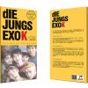 โปสการ์ด EXO-K DIE JUNGS