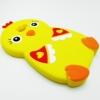 เคสซิลิโคนลูกไก่ 3D ซัมซุง เจ 7 Prime