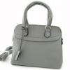 กระเป๋านำเข้าหนังSaffianoเย็บสไตล์_Zara_mini_city_bag_
