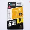 ฟิล์มกระจกนิรภัย โฟกัส (Focus) Iphone 4, 4s