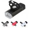 ไฟหน้าจักรยาน YXK 180LUMENS USB CHARG,YXK-8259