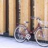 จักรยานซิตี้ไบค์ DOPPELGANGER / ドッペルギャンガー Epinal 27 inches folding bicycle