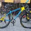 จักรยานเสือภูเขา COYOTE FIGHTER 27.5 เฟรมเหล็ก 21 สปีด