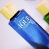 AQAU CLEANSER สี่ฟ้า ผิวมันและผิวผสม : Combination & Oily Skin 250 ml.
