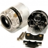 SONAR 18K Platinum Plated Power Plug & IEC Connector_pc700