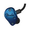 Fender FXA2 หูฟัง Inear Monitor แบรนดัง รูปทรง Custom ออกแบบด้วย 3D Print สำหรับมืออาชีพ สายถอดได้ ราคาประหยัด