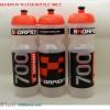 ขวดน้ำ SKORPION 700CC RED/BLACK ,AWB-033A