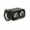 KNOG ไฟหน้าไบเดอร์โร้ด 250, BLINDER ROAD 250, 2 หลอด