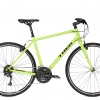 จักรยานไฮบริด TREK FX 7.3 ,27สปีด 2016