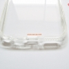 Case iphone 6-4.7 ขอบยาง หลังแข็ง ใส จุกกันฝุ่น
