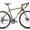 จักรยานเสือหมอบไซโคลครอส TRINX CLIMBER2.0 18 สปีด SORA ดิสเบรค