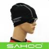 หมวกผ้า Lycra เอนกประสงค์ ใช้กันลม,ซับเหงื่อ SAHOO 46862