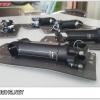 คอแฮนด์ UNO 3D FORGED STEM , -17 องศา ขนาด 80 90 100,110 120mm.