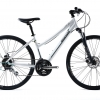 จักรยานซิตี้ไบค์ BIANCHI CAMALEONTE Cross Lady 24สปีด 2015
