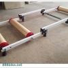 """เทรนเนอร์ 3 ลูกกลิ้ง """"S-FIGHT"""" Elitism 3 fold Roller Trainer Rm530"""