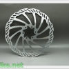 ใบดิส Cooma Disc Brake Rotor 203mm 8in Rotor For MTB Bicycle disc brake system NEW!!!
