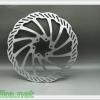 ใบดิส Cooma Disc Brake Rotor 203mm 8in Rotor For MTB Bicycle disc brake system NEW!!!