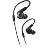 Audio Technica ATH E40 หูฟัง Inear Monitor Dual phase push-pull driver เบสแน่น สมดุล เสียงเครื่องดนตรีชัดเจน แบรนดังจากญี่ปุ่น