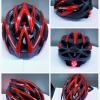 หมวกจักรยาน X-FOX ,LW730-2017 ,งานอบ IN-MOLD